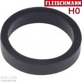 Antislipband. Diameter 11,6 mm - Breedte 2 mm