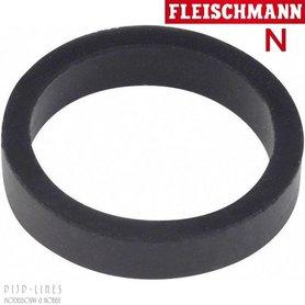 Antislipband. Diameter 8,8 mm - Breedte 1,3 mm
