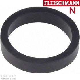 Antislipband. Diameter 5,5 mm - Breedte 1,3 mm