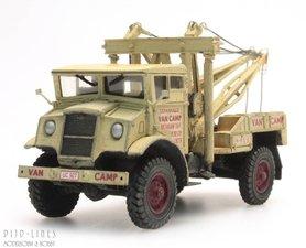 """Chevrolet 3T Kraanwagen """"van Camp"""" 1:87"""