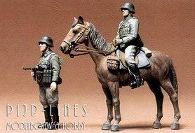 Duitse Infanterie