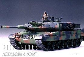 Duitse Leopard 2A5