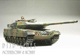 Duitse Leopard 2A6