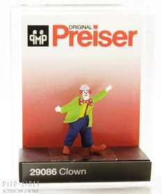 Clown > Pipo > Bassie