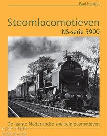 Stoomlocomotieven NS-serie 3900