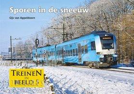 """Treinen in Beeld 5 """"Sporen in de sneeuw"""""""
