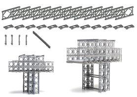 Bailey Bridge M1 extension set
