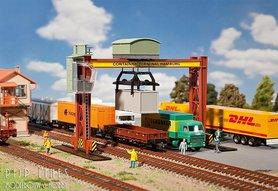 Containerbrugkraan