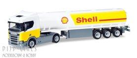 Scania CR20 ND Shell