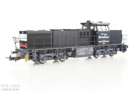 ERS Railways Diesellocomotief G1206