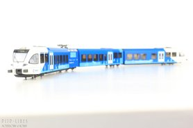 "Arriva GTW 2/8 elektrisch treinstel ""Vechtdallijnen"""