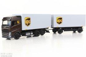 "Volvo FH GL Hz ""UPS"""