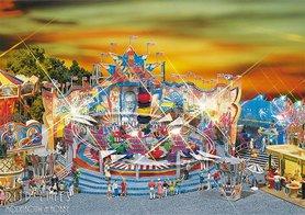 Carrousel Break Dance Nr. 1