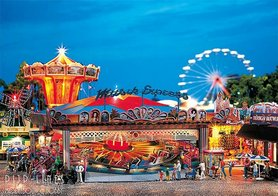 Carrousel Muziek Express