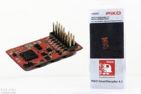 Piko SmartDecoder 4.1 PluX12 DCC/MM/Sel