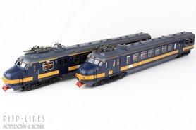 NS Benelux Hondekop A-Sein Nr 1208 AC