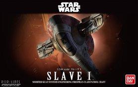 BanDai Star Wars Slave I