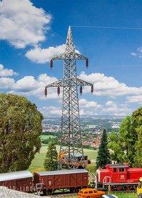 2 Hoogspanningsmasten (110 kV)