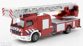 Magirus DKL32 Brandweer NL