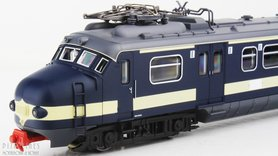 """NMBS Benelux Hondekop treinstel """"220901"""" AC"""