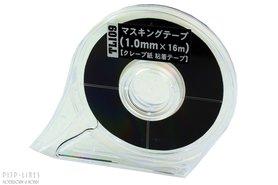 Masking tape 1.0mm met houder