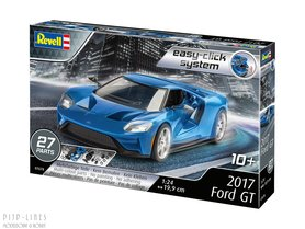 """Ford GT """"2017"""""""