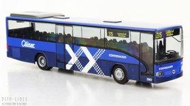 """Mercedes-Benz Integro """"Connexxion Qliner"""""""
