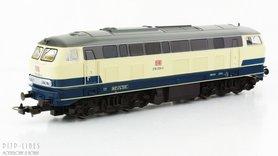DB Diesellocomotief BR 218 200-4