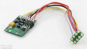 Basis-Lokdecoder NEM652 DCC/Mot