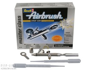 Airbrush pistool Professional