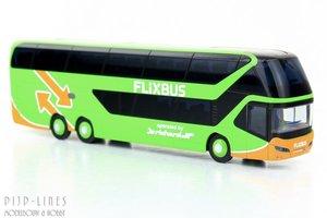 Neoplan Skyliner Flixbus