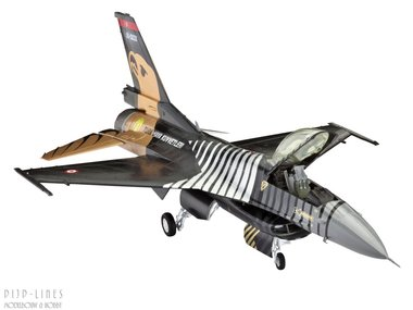 Lockheed Martin F-16 C