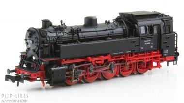 DB Stoomlocomotief BR 82 018