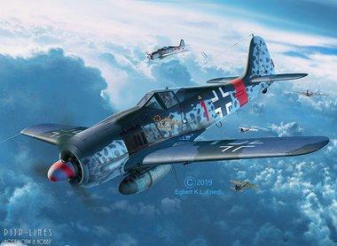 Fw190 A-8