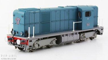 NS Diesellocomotief 2404