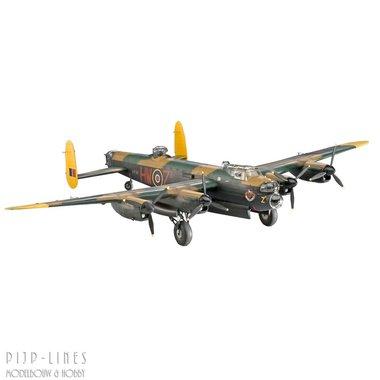 Avro 683 Lancaster Mk.I/III
