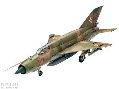 MiG-21 SMT
