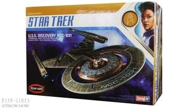 Star Trek U.S.S. Discovery NCC-1031