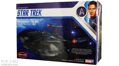 Star Trek Enterprise NX-01