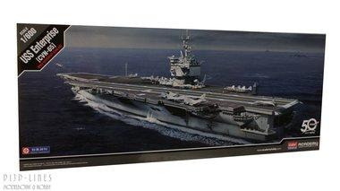 USS Enterprise CVN-65 vliegdekschip