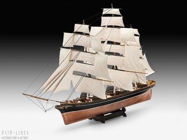 Cutty Sark 150th Anniversary