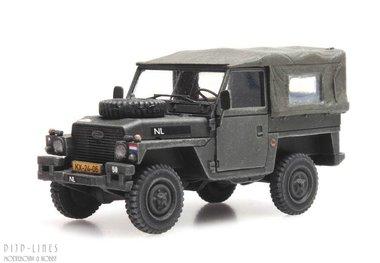 NL Land Rover 88