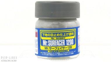Mr.SURFACER 1200