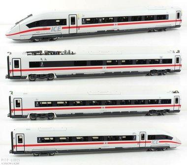 DB-AG ICE 4 treinstel BR 412