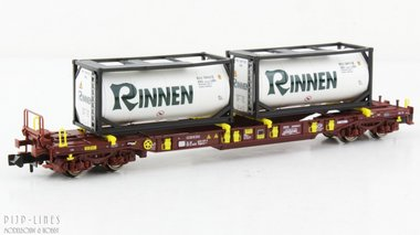 AAE trailerwagen Type T3