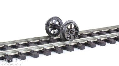 DC Spaakwiel Ø 10,3mm