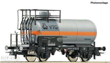 DB VTG ketelwagen Chlorine