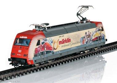 DB Elektrische locomotief BR 101