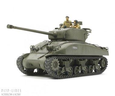 Israeli Tank M1 Super Sherman