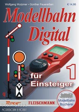 Modellbahn Digital 1